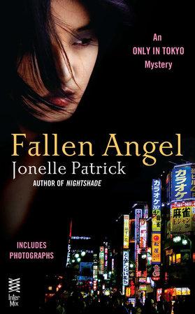 Fallen Angel by Jonelle Patrick