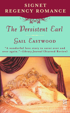 The Persistent Earl by Gail Eastwood