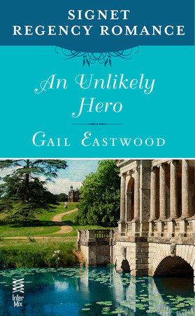 AN Unlikely Hero by Gail Eastwood
