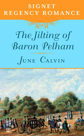 The Jilting of Baron Pelham
