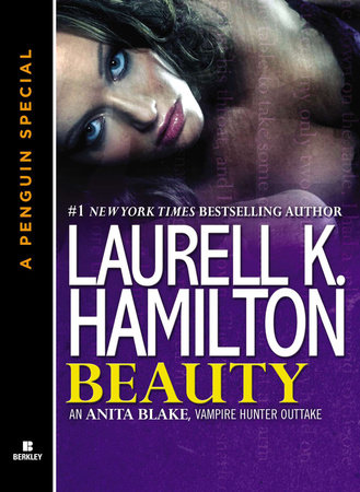 Beauty by Laurell K. Hamilton
