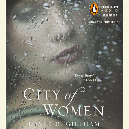 City of Women by David R. Gillham