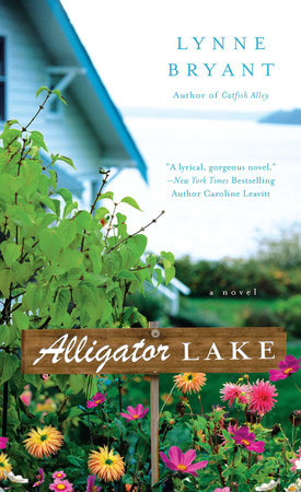 Alligator Lake by Lynne Bryant