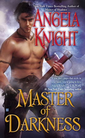 Master of Darkness by Angela Knight