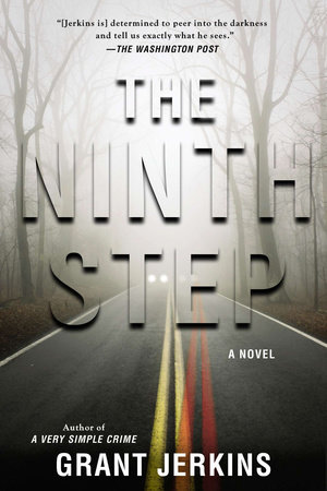 The Ninth Step by Grant Jerkins