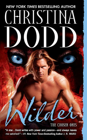 Wilder by Christina Dodd