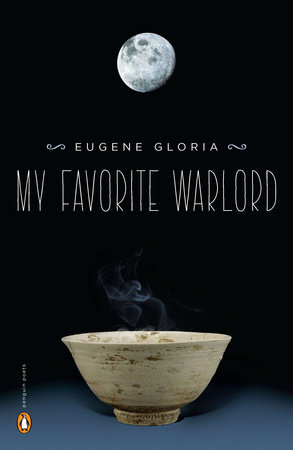My Favorite Warlord by Eugene Gloria