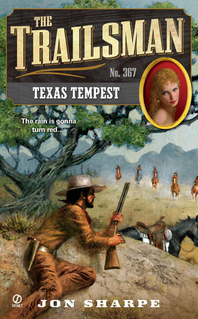 The Trailsman #367 by Jon Sharpe