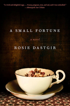 A Small Fortune by Rosie Dastgir
