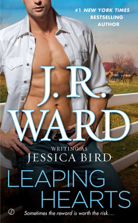 Leaping Hearts by J.R. Ward