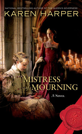 Mistress of Mourning by Karen Harper