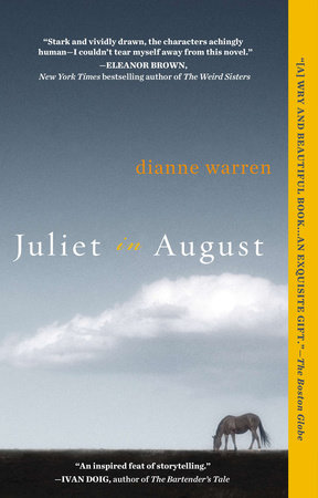 Juliet in August by Dianne Warren