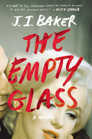 The Empty Glass by J.I. Baker