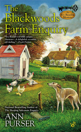 The Blackwoods Farm Enquiry by Ann Purser