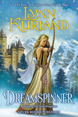Dreamspinner by Lynn Kurland