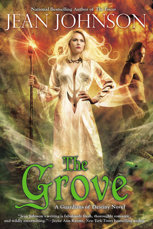 The Grove by Jean Johnson