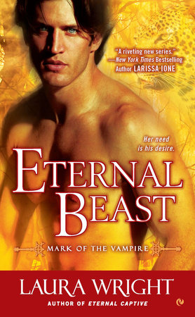 Eternal Beast by Laura Wright