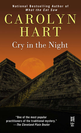 Cry in the Night by Carolyn Hart