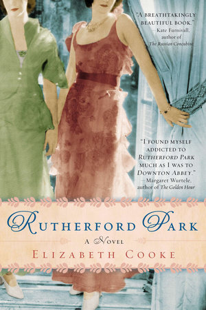Rutherford Park by Elizabeth Cooke