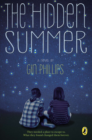 The Hidden Summer by Gin Phillips