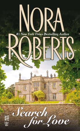 Search for Love by Nora Roberts