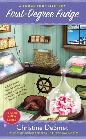 First-Degree Fudge by Christine DeSmet