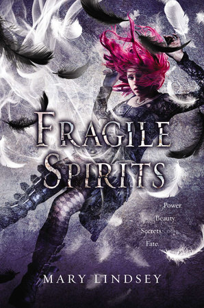 Fragile Spirits by Mary Lindsey