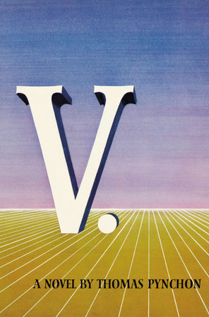 V. by Thomas Pynchon