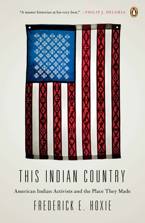 This Indian Country by Frederick Hoxie