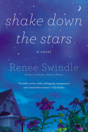 Shake Down the Stars by Renee Swindle