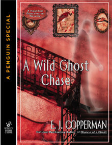 A Wild Ghost Chase