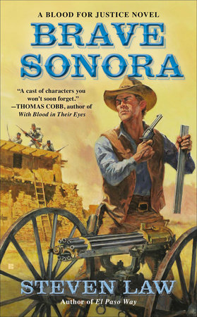 Brave Sonora by Steven Law