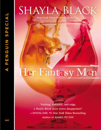 Her Fantasy Men by Shayla Black