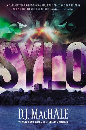 SYLO by D. J. MacHale