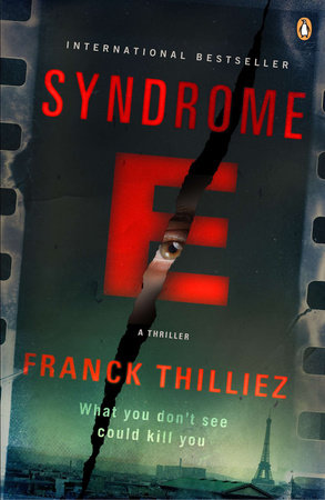 Syndrome E by Franck Thilliez