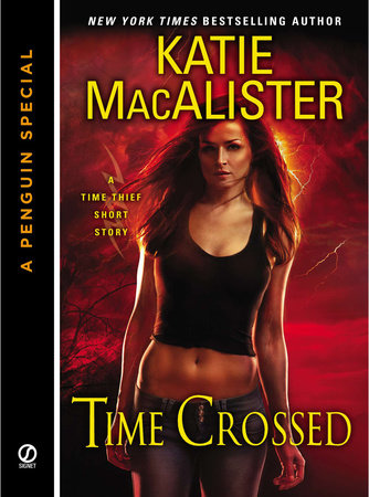 Time Crossed by Katie Macalister