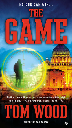 The Game by Tom Wood