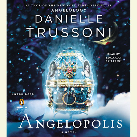 Angelopolis by Danielle Trussoni