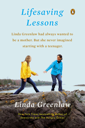 Lifesaving Lessons by Linda Greenlaw