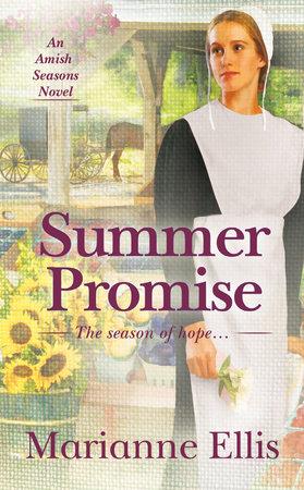 Summer Promise by Marianne Ellis