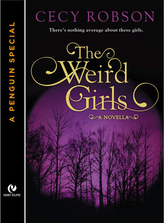 The Weird Girls