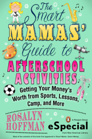 The Smart Mamas' Guide to After-School Activities