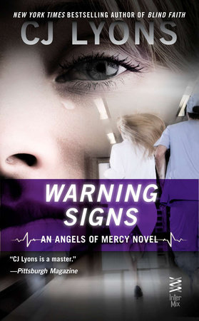 Warning Signs by CJ Lyons