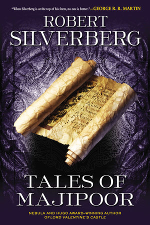 Tales of Majipoor by Robert K. Silverberg