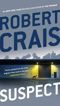 Suspect by Robert Crais