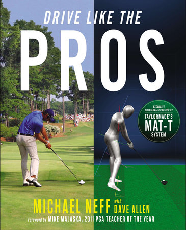 Drive Like the Pros by Michael Neff