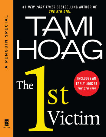 The 1st Victim by Tami Hoag