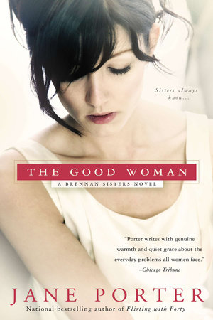 The Good Woman by Jane Porter