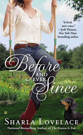 Before and Ever Since by Sharla Lovelace