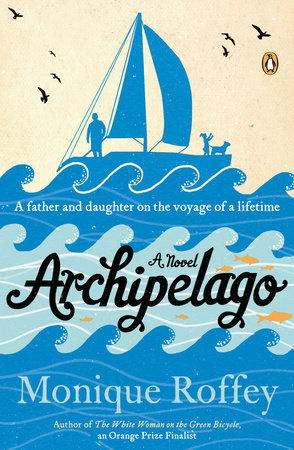 Archipelago by Monique Roffey